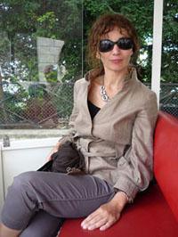 Ivana u Parizu